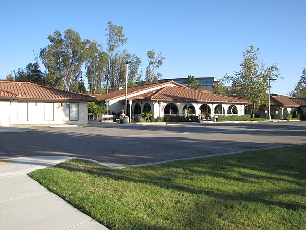 A former nursing home that the federal government had hoped to turn into a 96...