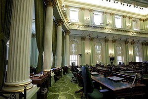 Bill Would Help Some California College Grads Refinance Loan Debt