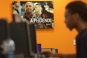 VA Overturns Veteran Enrollment Ban On University Of Phoenix Programs