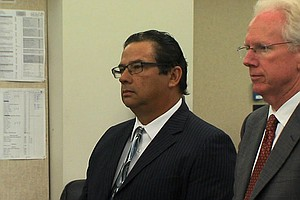 Former Sweetwater Superintendent Gets Jail In 'Pay-To-Play' Corruption Scandal
