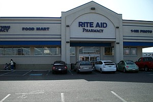 Rite Aid Agrees To Pay $498,000 For Violating State Rules...