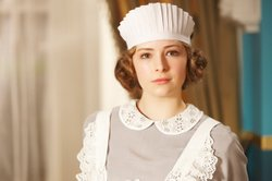 Dorothy Dot Williams (Ashleigh Cummings), Miss Fisher's maid.