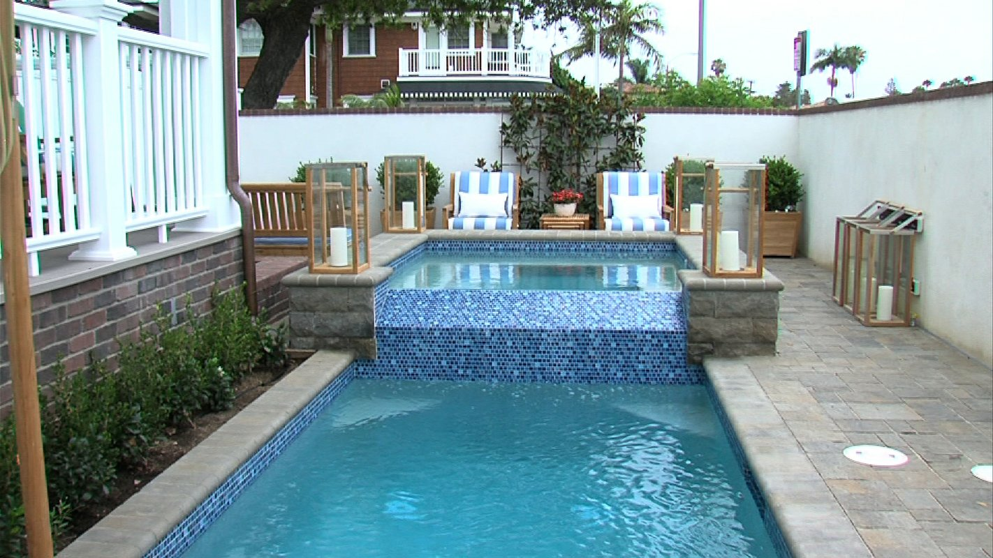 Coastal living magazine 39 s 2014 showhouse photo gallery for Pool show 2014