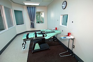 US Judge Rules Against California Death Penalty
