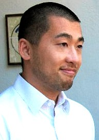 Tom Wong, UC San Diego assistant professor of political science
