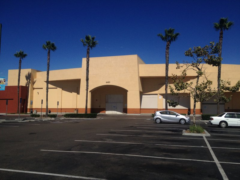 Since Albertsons closed its doors in City Heights in February 2014, the parki...