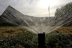 California Water Managers Want Emergency Drought Rules To...