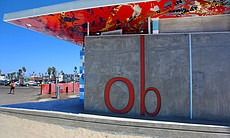 The OB Comfort Station won an Orchid in 2012 for architecture.