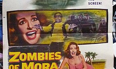 "And ""The Zombies of Mora Tau."""