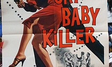 "and the Roger Corman produced ""Cry Baby Killer"" with Jack Nicholson."
