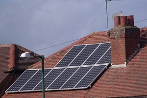 California Bill Would Streamline Solar Construction Permi...