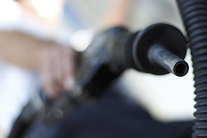 San Diego Thanksgiving Day Gas Price Dipped But Still Hig...