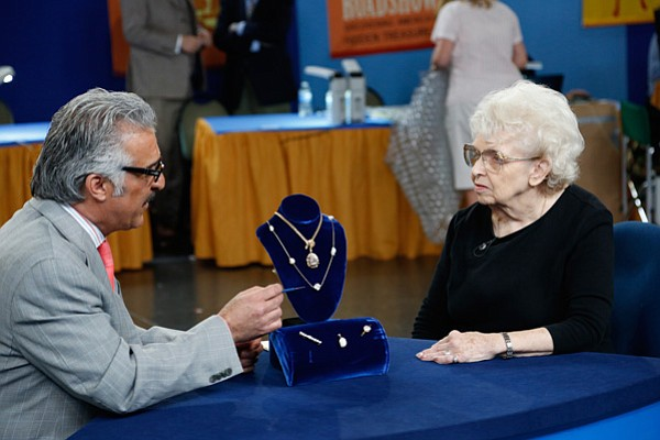 Antiques Roadshow Knoxville Tennessee Hour 1 Kpbs