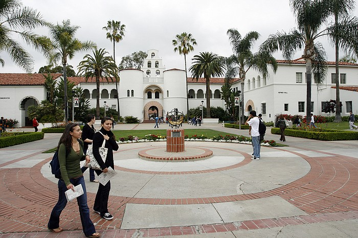 California Faculty Association Sets Dates For Possible Strike