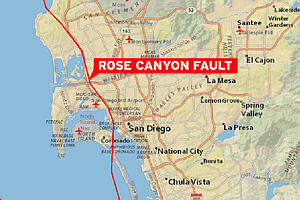 Photo for Earthquake Institute Warns Of A Big One Hitting San Diego