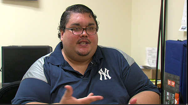 LaShawn Encarnacion has been battling morbid obesity and other health problem...