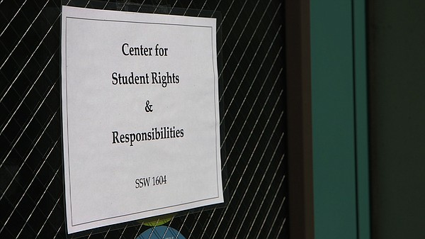 The Title IX office where