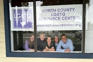 North County LGBT Resource Center Offers Safe Place To Ce...