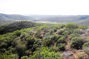 San Diego County Approves Land Purchase To Connect Santee, Poway Trail Systems