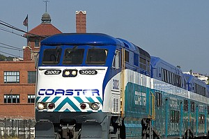 Carlsbad Get A New Way To Connect Commuters With The COAS...