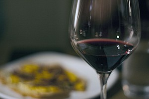 How A Compound Found In Red Wine Could Promote Health