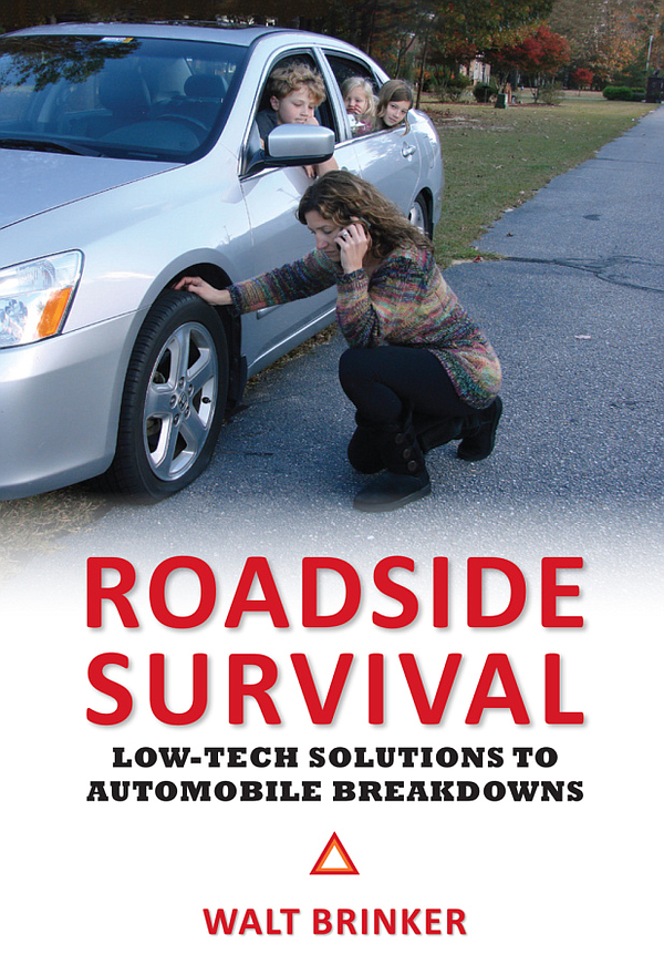 Book: Roadside Survival, by Walt Brinker
