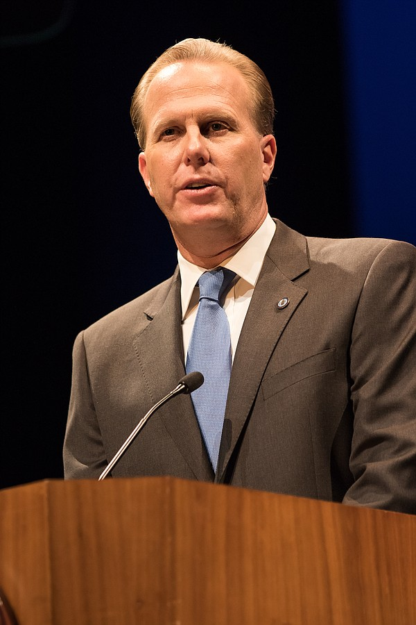 San Diego Mayor Kevin Faulconer delivers his first State ...