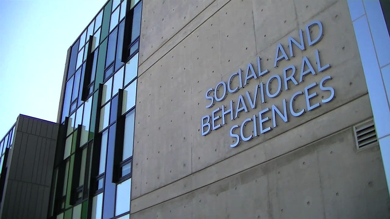 Mesa College Opens 40m Behavioral Sciences Building Kpbs
