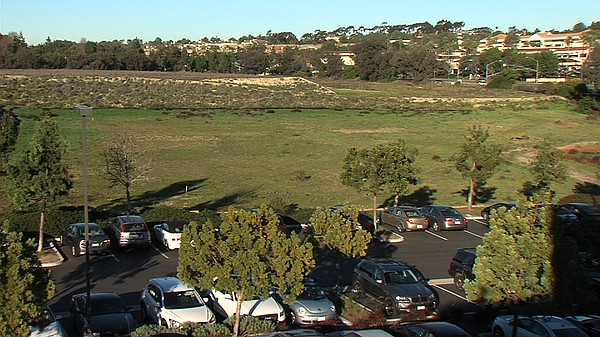 The site of the proposed One Paseo development in Carmel ...