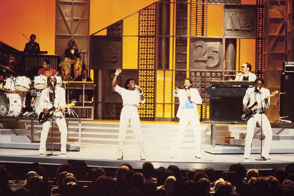 The Commodores. From the beginning in Tuskegee,...