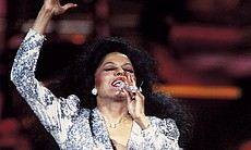 Diana Ross. It was more than a record-setting c...