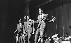 The Miracles. Known initially as the Matadors, ...
