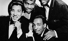 Smokey Robinson and the Miracles. Of all the R&...