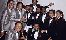 The Temptations with the Four Tops