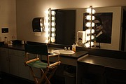 Guest Dressing Room