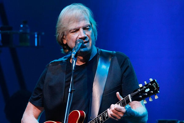 Justin Hayward, the legendary Moody Blues lead singer, gu...