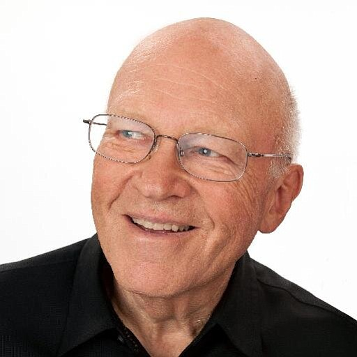 Management Expert and author Ken Blanchard.