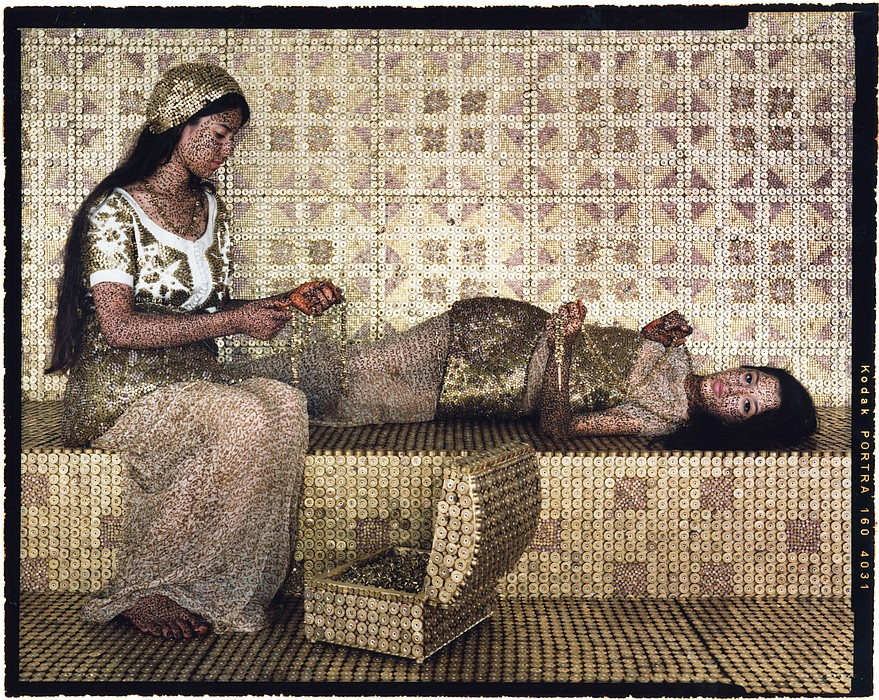 lalla essaydi artist statement Lalla a essaydi (born 1956) is a moroccan-born photographer known for her staged photographs of arab women in contemporary art she currently works in boston, massachusetts, and morocco.