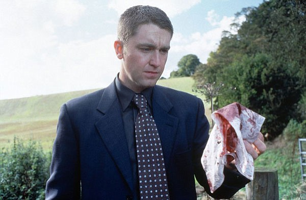 Midsomer murders season 4 kpbs Midsomer murders garden of death
