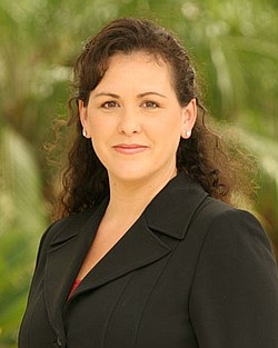 Assemblywoman Lorena Gonzalez, D-San Diego, is shown in this undated photo.