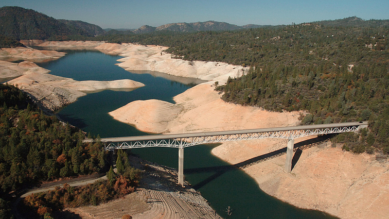 Six Lessons For California From A Drought Halfway Around The World