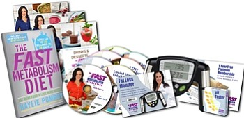 The Fast Metabolism Revolution With Haylie Pomroy