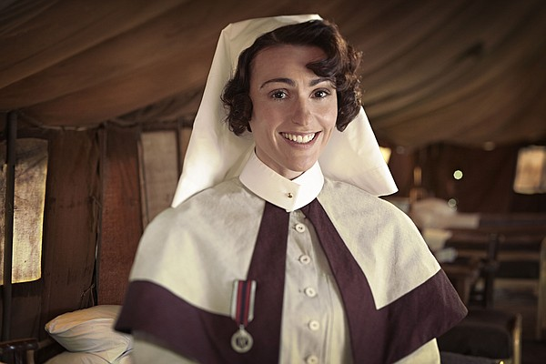 Sister Joan Livesey (Suranne Jones)