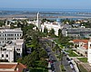 University of San Diego Ranked In Top Ten Most Environmentally Frie...
