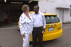 San Diego Taxi Lawsuit Still Pending As Officials Hand Out First New Permit