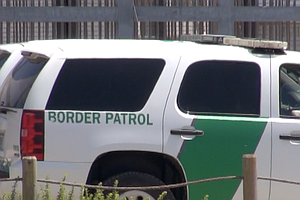 Border Agent Charged With Targeting Resident Through Fake Alerts