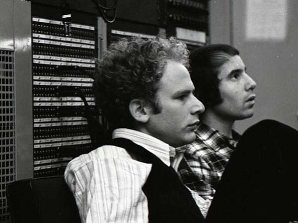 Simon Amp Garfunkel The Concert In Central Park Kpbs