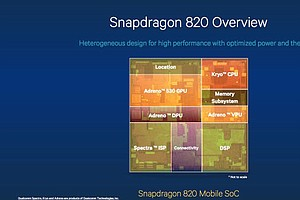 Qualcomm Plays Up Graphics In Upcoming Smartphone Chip