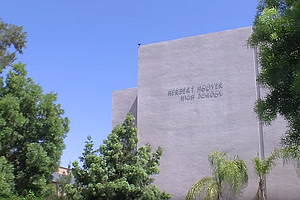 San Diego Campus Builds On School Discipline Reform With Wellness Center