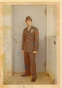 On Two Fronts: Latinos & Vietnam examines the Latino experience during a war ...